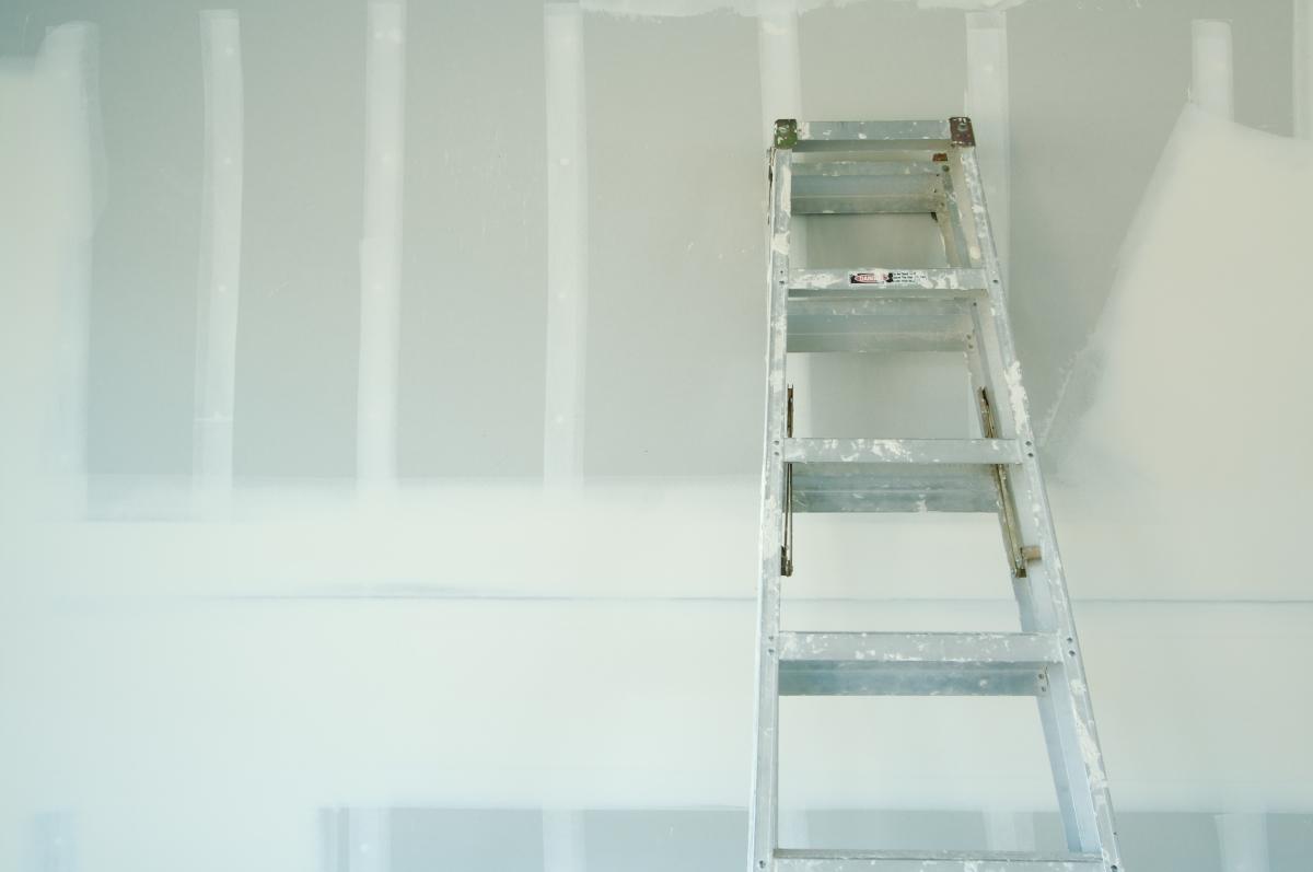 Drywall Repair Alexandria