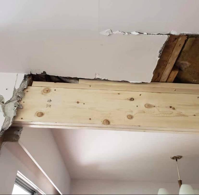 Drywall Repair in Alexandria