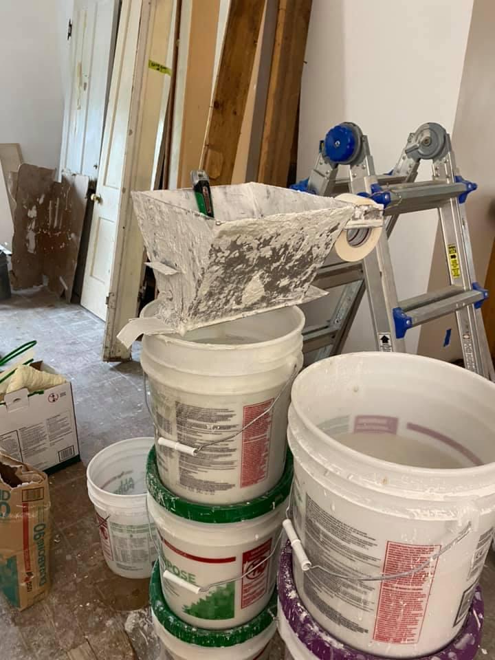 House Painting Reston VA