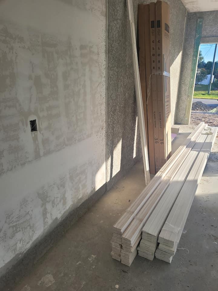 Drywall Repair Ashburn Va