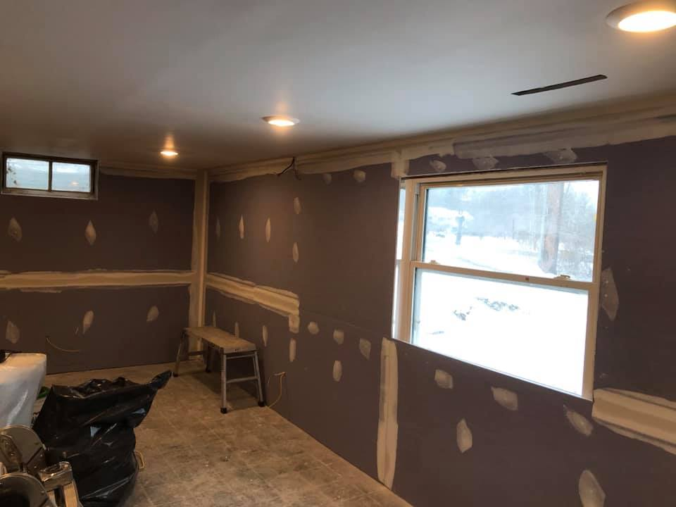 Ten easy steps to remove mold from Drywall Ceiling