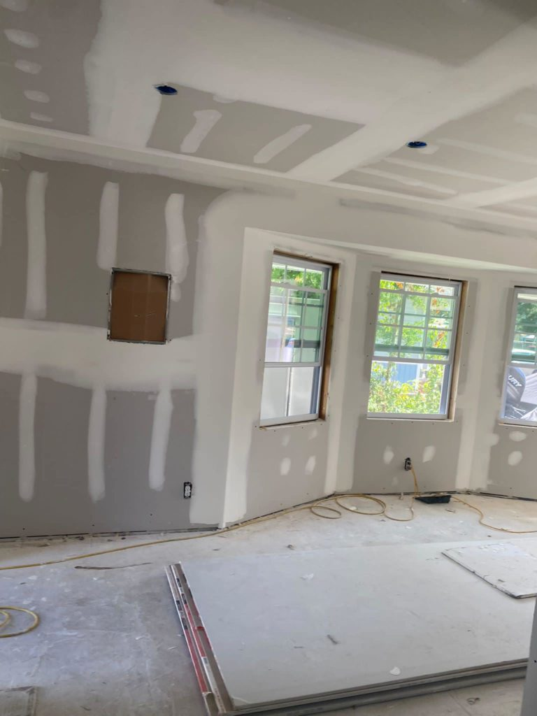 How to Repair Water Damaged Ceiling Drywall? Easy Steps and Tricks for Drywall Damage Repair!